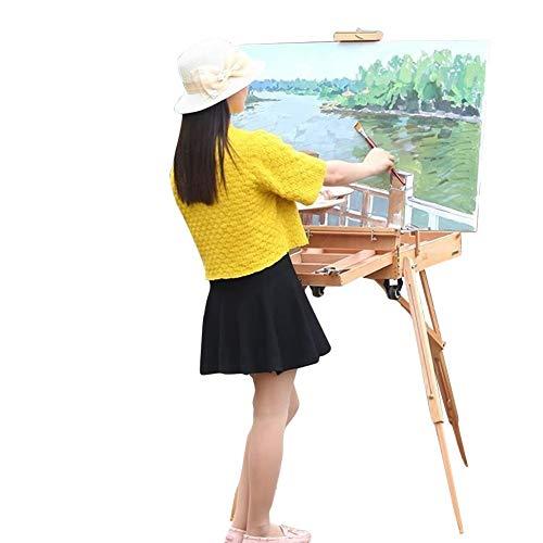 Easels Bruiloft Wit Board Statief Whiteboard Draagbare Board Studio voor Volwassenen HUYP