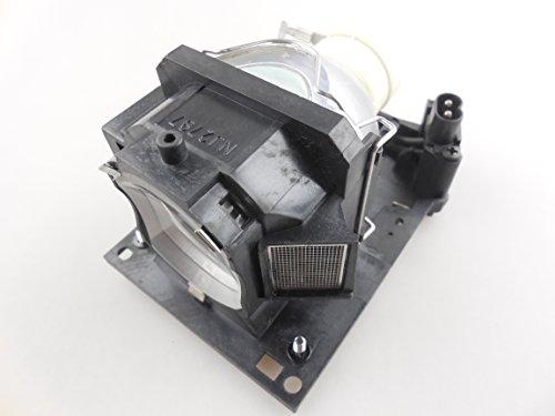 Supermait DT01511 Lampada Lampadina per proiettore di ricambio con custodia Compatibile con HITACHI CP-AX2503 CP-AX2504 CP-CW250WN CP-CW300WN CP-CX250 CP-CX251N CP-CX300WN HCP-K26 CPAX2503 CPAX2504
