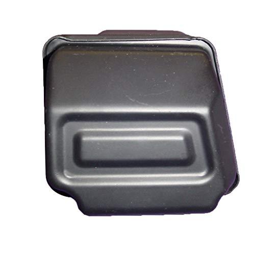 Rasenmäher Auspuff/Schalldämpfer für STIHL 024 026 MS260, aus Stahl, lange Lebensdauer *