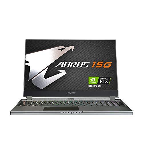 AORUS 15G (XB) Performance Gaming Laptop
