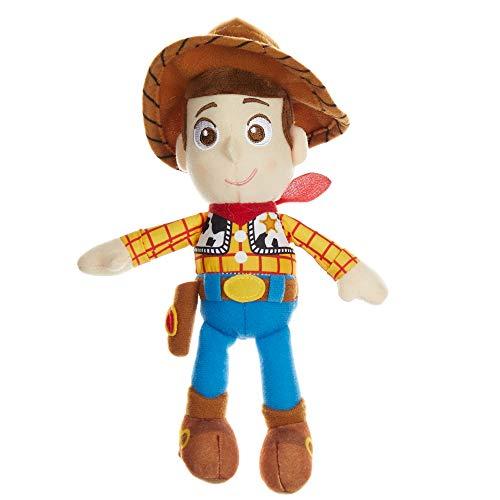 """Disney Baby Toy Story Large 8"""" Stuffed Animal Plush Woody"""