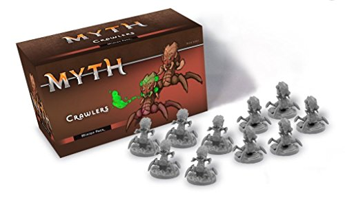 Myth: Crawlers Minion Pack by MERCS by MERCS