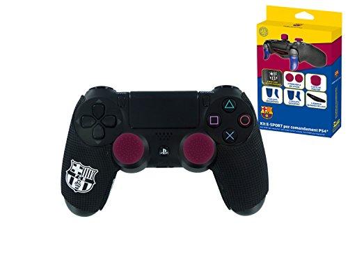 Subsonic E-Sport-Set für Playstation 4 / PS4 Slim / PS4 Pro FC Barcelona KIT E-Sport PS4 PS4 - FC Barcelone e-sport