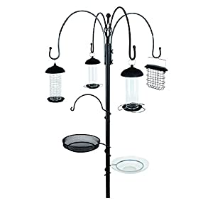 Gardman Complete Bird Feeding Kit