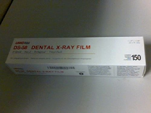Dental X-ray Film