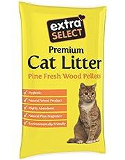 Extra Select Arena para Gatos, 15litros
