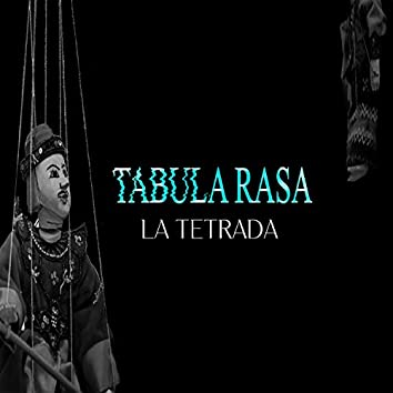 Tabula Rasa (Pretty Little Bars I) [feat. Droe]