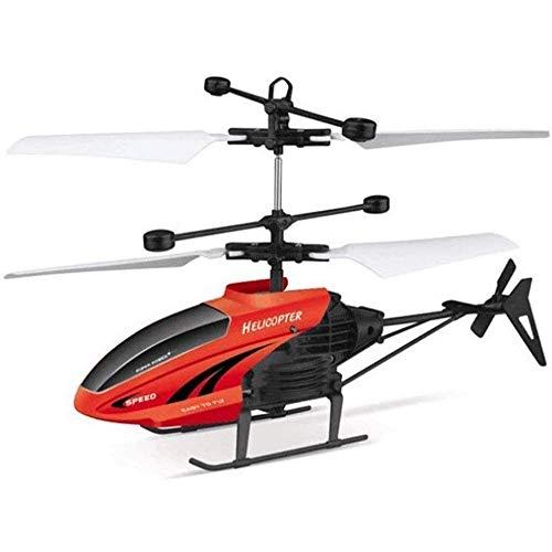 Song Helicóptero De Control Remoto Profesional De 2 4 GHz Y 2 5 Canales Helicóptero De Hélice RC Anticolisión Mini Avión Eléctrico De Juguete RC