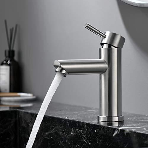 Mitigeur de salle de bains