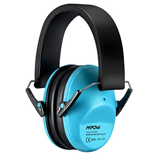 Silverline 140858 Ear Defenders compatto; SNR 22 DB