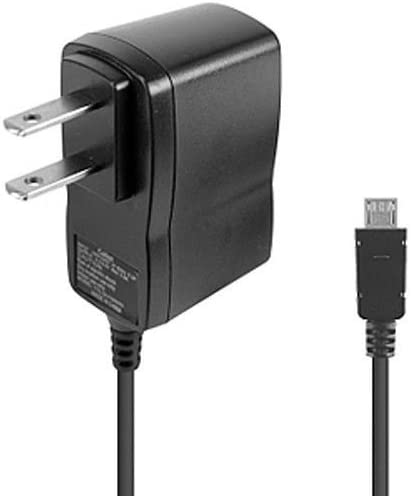 2021 ANiceS Replacement AC Home outlet sale Charger Wall Power Adapter for outlet sale ATT Pantech Renue P6030, Link 2 II P5000,Laser P9050 Flex P8010 outlet online sale