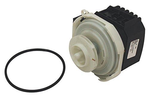 Creda Hotpoint Indesit scholtes Lave-vaisselle Laver moteur pompe. AUTHENTIQUE numéro de pièce c00257903