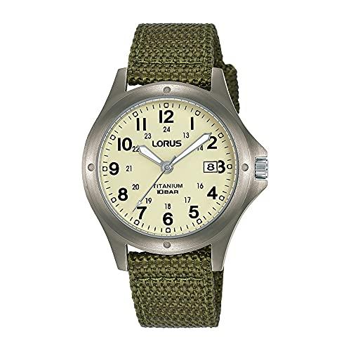 orologio solo tempo uomo Lorus Sport sportivo cod. RG877CX9