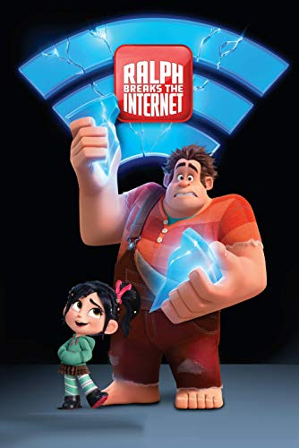Ralph Breaks The Internet: The Complete Screenplays (English Edition)