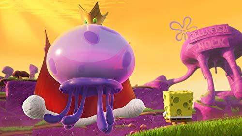 41xRWa05g0L - Spongebob Squarepants: Battle for Bikini Bottom - Rehydrated - Nintendo Switch Standard Edition