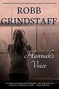 Hannah's Voice by [Robb Grindstaff, Lane Diamond, Megan Harris]