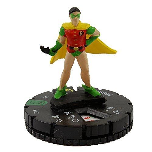 Jason Todd's Robin Collectible