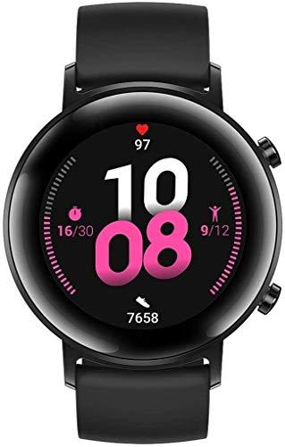 HUAWEI Watch GT2 (42mm) - Smartwatch Sport Night Black