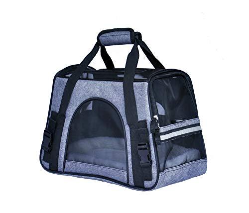 CSDAaus pet - Taschen, große flachs zwinger, hundezwinger, EIN tragbares pet - Taschen, Hund, rucksäcke, außenhandel, tragbare Amazon heißen Markt,Tuba
