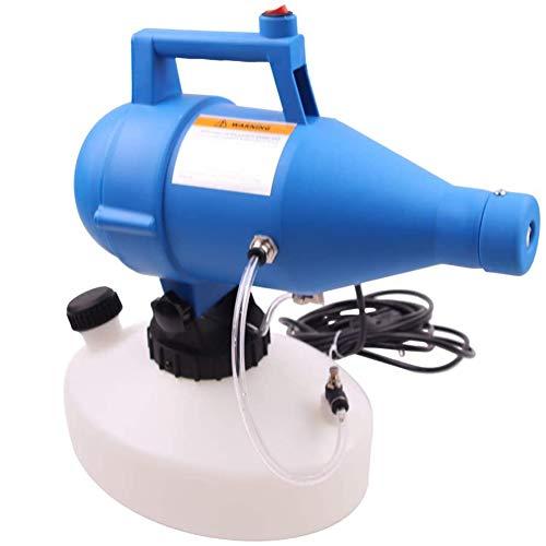 4.5L Elektrische Intelligente ULV Spuit Fogger Verstuiver Spuit ULV Spuit Muggenmoordenaar Voor Thuis, Hotel, Winkelcentra