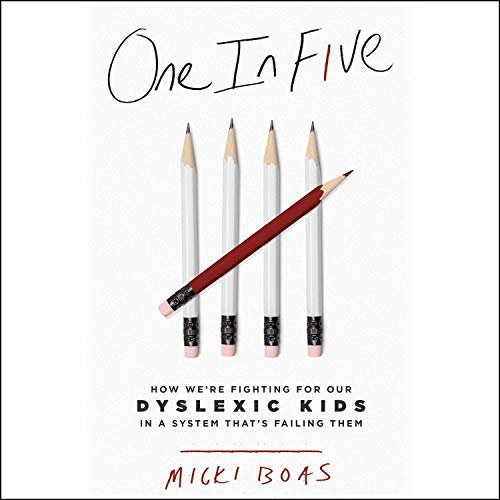 One in Five cover art