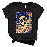 Bruno Design Mars Ŧσυr 2019 Keramik 9 - Women's Funny Graphic T Shirts - Graphic Cute Shirts For Women – Hot Customized Shirt