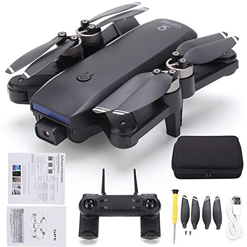 BOLORAMO DM107G WiFi-RC-Drohne mit...