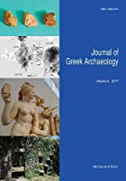 Journal of Greek Archaeology 2017