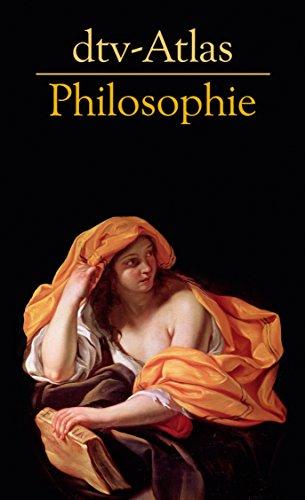 dtv-Atlas Philosophie von Franz-Peter Burkard (1. September 2011) Gebundene Ausgabe