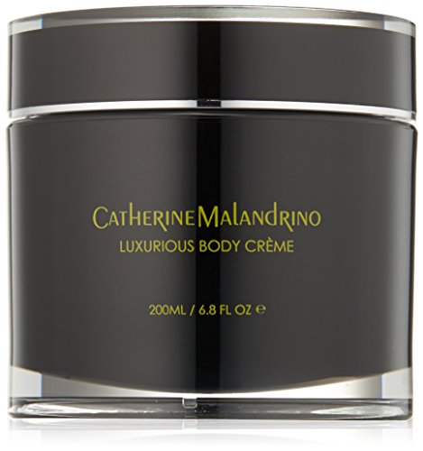 Catherine Malandrino Style de Paris Luxurious Body Creme, 6.8 Fl Oz