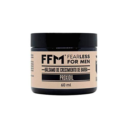 Bálsamo Barba marca FFM Fearless For Men