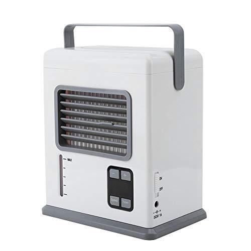 Elettrodomestici, raffrescatore d'aria a basso consumo energetico vento forte per la casa