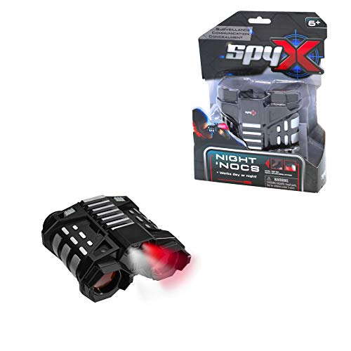 SpyX 10399 Nocs Noche, Multi