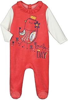 081029d140e7c Pyjama bébé velours Lovely Day - Taille - 18 mois (86 cm)