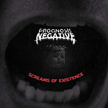 Screams Of Existence