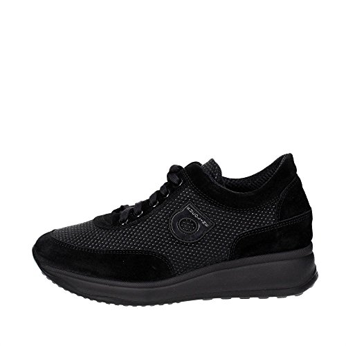 Agile By Rucoline 1304(5) Sneakers Donna Nero 36
