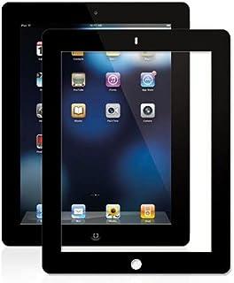 Moshi iVisor AG Advanced Screen Protector for iPad 2 Black