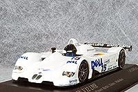 1/43 BMW V12 LMR 1999年 ルマン優勝車