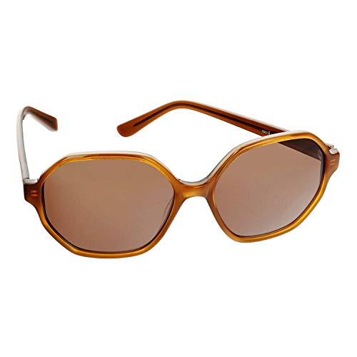 Liebeskind Damen Kunststoff Sonnenbrille 59-16-140-10713, Farbe:Farbe 3