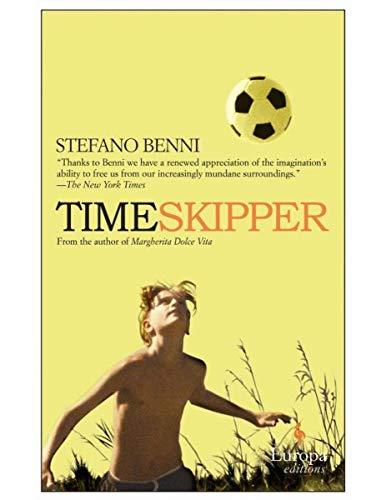 Timeskipper. Ediz. inglese [Lingua inglese]: 0