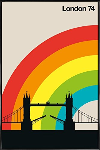 Design London 74\