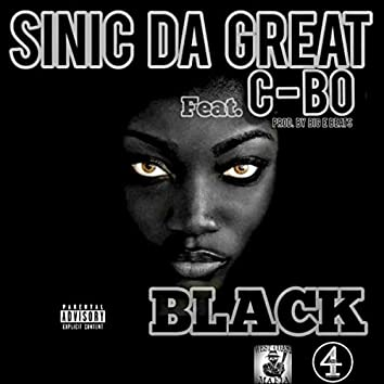 Black (feat. C-Bo)