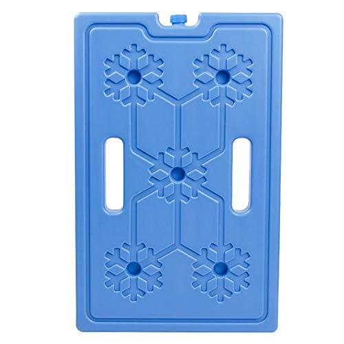 Euopat Ice Blocks,Freezer Blocks Geschikt voor Cooler Boxen & Tassen Voor Lunch Box Koele Tassen Vriezer Picknick Reizen Kids School Lunch Box