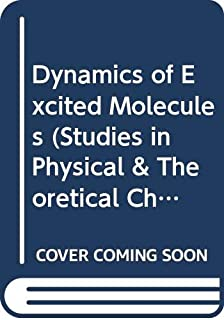 Dynamics of Excited Molecules
