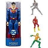 DC Comics Figura de acción de 30 cm, Modelos Surtidos