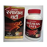 Ayurvedic Raj Vaidya Rasayan Vati 200 Tablet