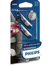 Philips WhiteVision Koplamp, Xenon-effect