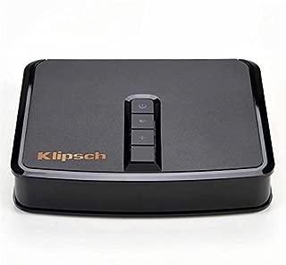 Klipsch Gate PlayFi Gateway Wireless Multi-Room Hub [並行輸入品]