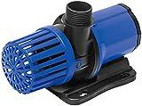 angelHJQ Bomba de Agua de Acuario, Bomba de Agua Sumergible para Tanque de Peces, Acuario, Bombas para fuentesEstanque Bomba para diseño de Fuentes de jardín,RS5800L