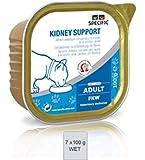 Specific Feline Adult Fkw Kidney Support Caja 7X100Gr 700 g